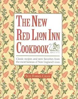 New Red Lion Inn Cookbook