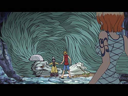 第55話 奇跡の生物!アピスの秘密と伝説の島