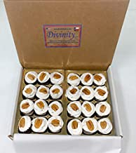 24 Piece Divinity Gift Box (With Pecans)