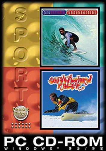 Pro Bodyboarding & Snowboard Racer