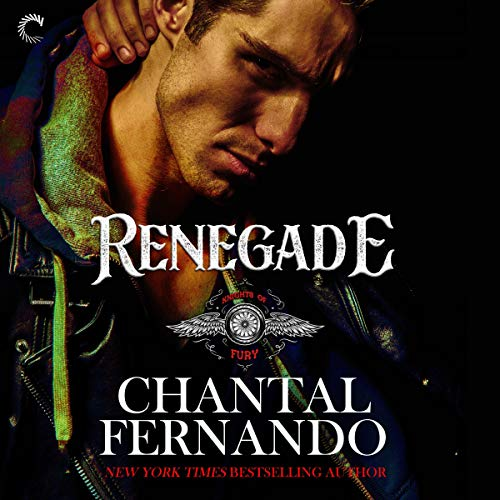 Couverture de Renegade