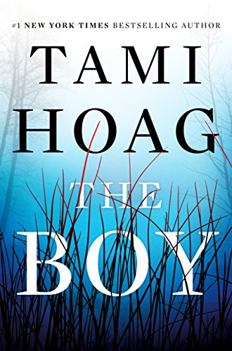 Image of The Boy: A Novel