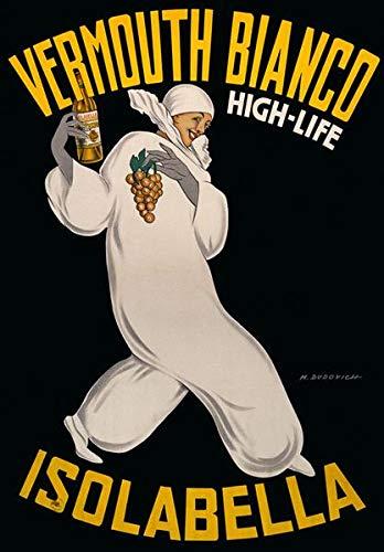 guyfam Vermouth Bianco High-Life