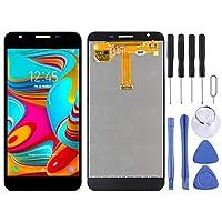 携帯電話修理部品 サムスンギャラクシーA2コアSM-A260用のオリジナルLCDスクリーンとデジタイザーフルアセンブリ