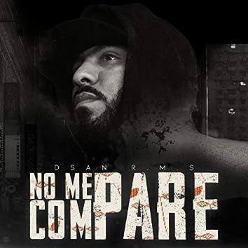 No Me Compare