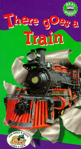 There Goes a Train [VHS]