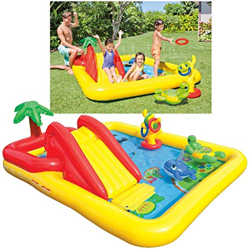 Intex 57454NP - Ozean Play Center