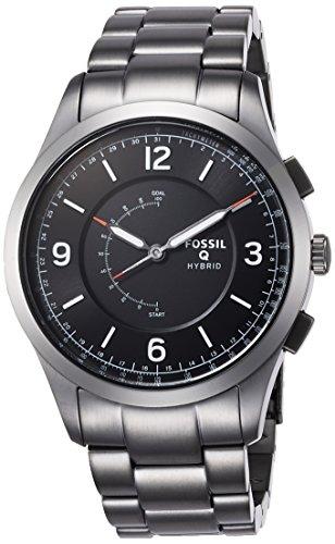 [フォッシル] 腕時計 FTW1207 メンズ 正規輸入品