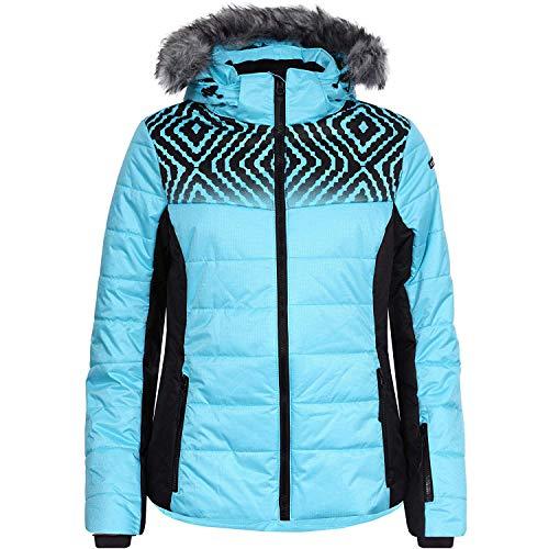 Icepeak Damen Skijacke Veruca türkis (405) 46