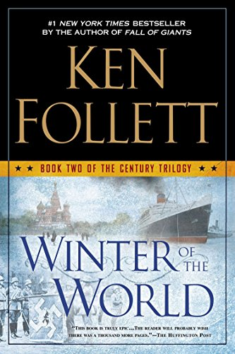 Winter of the World: Book Two of th…