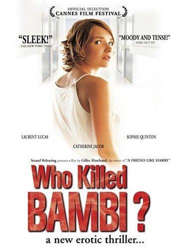 Who Killed Bambi ?