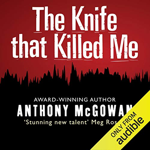 The Knife that Killed Me cover art