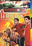 Animorphs - La Révélation