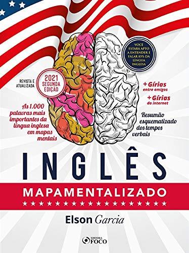 INGLÊS MAPAMENTALIZADO - 2ª ED - 2021
