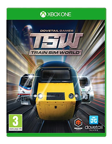 Train Sim World - Xbox One [Importación inglesa]