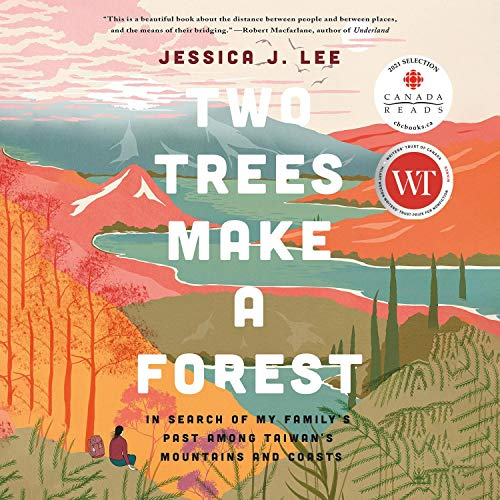 Two Trees Make a Forest cover art