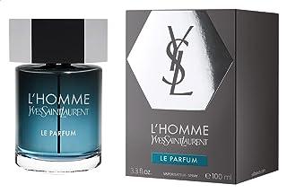 Yves Saint Laurent L'Homme Le Parfum for Men, Eau de Parfum - 100 ml