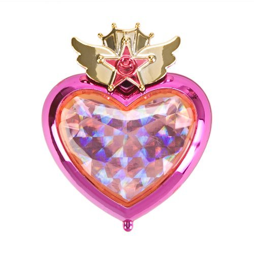 Sailor Moon 20th Anniversary Compact Mirror Capsule - Chibi Moon