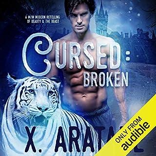 Cursed: Broken Titelbild