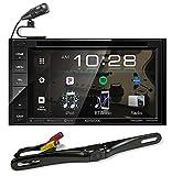 Kenwood DDX26BT 6.2' Car DVD Monitor Bluetooth Receiver w/ USB+Backup Camera