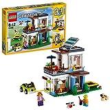 LEGO Creator - La maison moderne - 31068 - Jeu de Construction