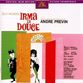 Irma La Douce: Original MGM Motion Picture Soundtrack