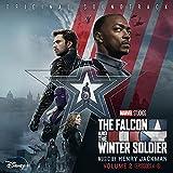 The Falcon and the Winter Soldier: Vol. 2 (Episodes 4-6) (Original Soundtrack)