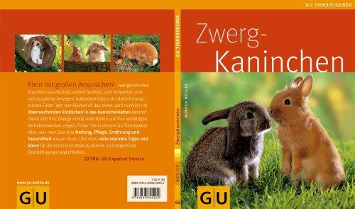 Zwergkaninchen (GU TierRatgeber) - 3
