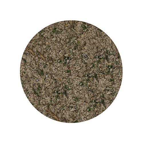 Holyflavours | Knoblauch Kräutermischung | 100 Gramm | Hochwertige Kräuter | Bio-zertifiziert