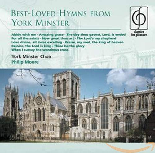 Best Loved Hymns York Minster Best Loved Hymns Import