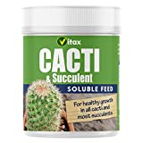 Vitax Cacti Feed Food Fertilizer 200g Feed Plant Nutrient Ideal For All Cacti