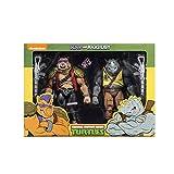 NECA NECA54100 Teenage Mutant Ninja Turtles Action Figures