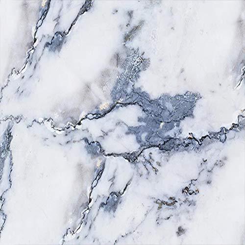 Msrahves fotomurales decorativos pared 3d Blanco azul mármol textura Fotomural Vinilo de Pared Paredes Decoración Hogar fotomurale 3d fotomurale da parete fotomurales decorativos pared papel pintado