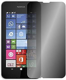 "Slabo sekretessskärmskydd Nokia Lumia 530 Se skärmskydd ""View Protection"" avskildhet gjord i Tyskland - svart"