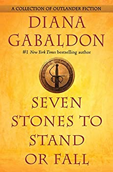 Hardcover Seven Stones to Stand or Fall Book