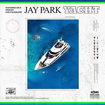 Yacht (K) [feat. Sik-K]