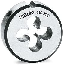 Beta 000950162-95 8X9-Llaves De Estrella Planas 2 Bocas