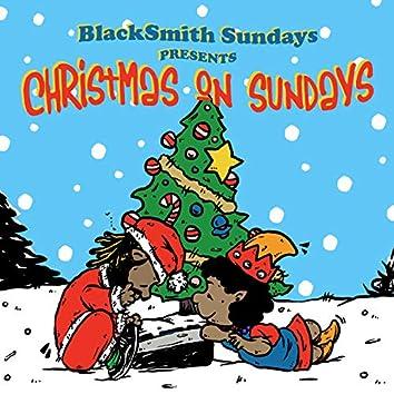 Christmas on Sundays