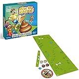 Hasbro Spiele E2489100 Ach du Kacke!, Kinderspiel