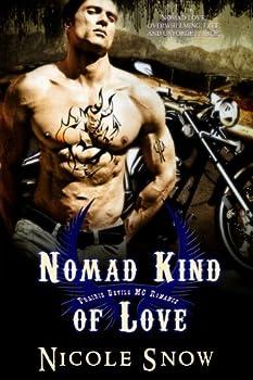Nomad Kind of Love  Prairie Devils MC Romance  Outlaw Love