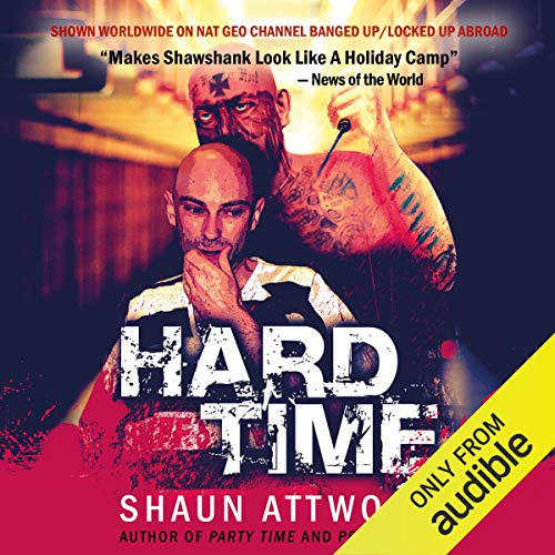 Hard Time cover art