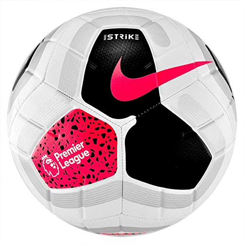 Nike Strike Premier League Ball SC3552-101; Unisex Ball; SC3552-101_5; White; 5 EU ( UK)