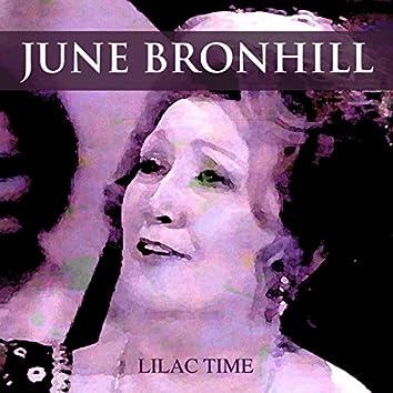 Schubert: Lilac Time