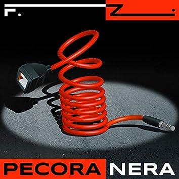 Pecora Nera (feat. Zezz)