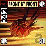 Songtexte von Front 242 - Front by Front