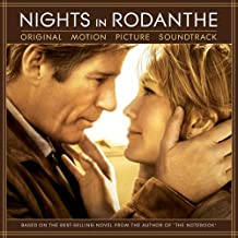 Best nights in rodanthe music soundtrack Reviews