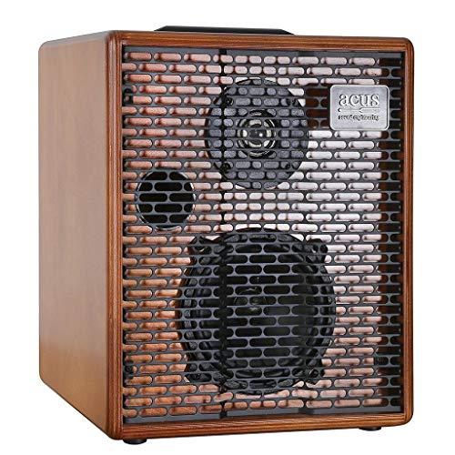 Acus One 5 T - Combo acústico de Madera (50 W)