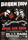 Green Day - Century Breakdown, Mainz 2010 »