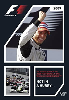 The Official Review of the 2009 FIA Formula One Championship