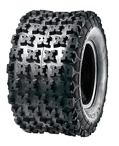 Sunf - Neumático para quad y ATV AT (22 x 10-9 A-027)